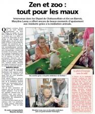 Journal de la Haute Marne